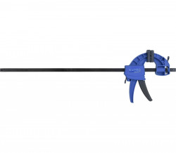 Svìrka 450mm rychloupínací 165-600mm EXTOL