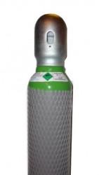 Tlaková lahev pro sváøení MIX plyn, 18%Argon 82%CO2 8litrù naplnìná