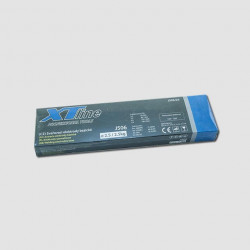 Bazické sváøecí elektrody 3,2 mm 5kg XTline
