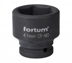 """41mm průmyslová hlavice 3/4"""" FORTUM"""