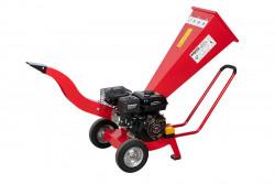 ROXTA RMZD-6,5/60 motorový zahradní drtiè 6,5HP, 60mm