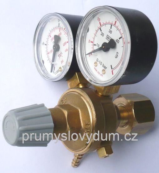 Redukční ventil ARGON