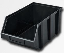 Krabička plastová 210x350x160mm