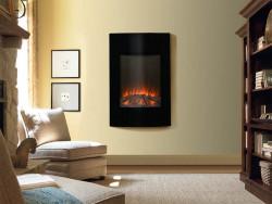 Fire Lofty Elektrický krb 1500W