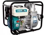 Èerpadlo kalové HERON EPH 80 s benz. motorem 1100l/min