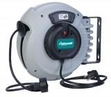 Samonavíjecí buben s kabelem KAR PRO 25m, 230V