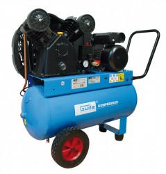 GÚDE 415/10/50 N kompresor 50l 2,2kW