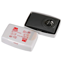 Filtr 3M 6035 P3 proti kapalným a pevným částicím - 1ks