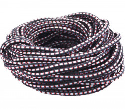 Popruh elastický 20m pr 10mm EXTOL CRAFT 10012