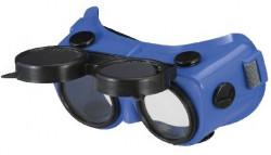 Sváøecí brýle OKULA B-V 24 tmavost DIN 6