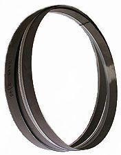 2460 x 27 mm BI-Metal pilový pás na kov