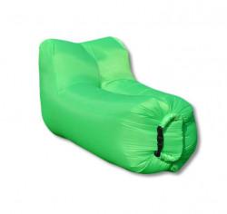 Křeslo nafukovací Air Sofa zelené
