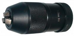 Sklíčidlo do vrtačky 3-16mm / B16 rychloupínací Güde 38332