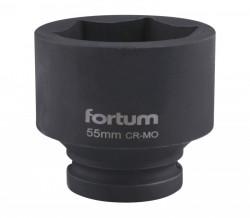 """55mm průmyslová hlavice 3/4"""" FORTUM 4703055"""