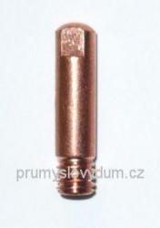 Průvlak 1,0mm Abicor Binzel 140.0253 pro MB15