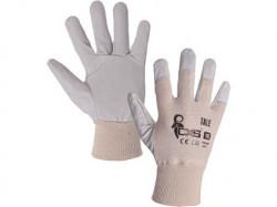 TALE kombinované rukavice 1 pár - PRODEJ PO 12 párech