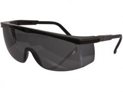 Ochranné brýle SPARK, kouřový zorník