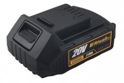 Riwall PRO RAB 220 baterie 20V 2Ah