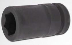 """24 mm průmyslová hlavice 3/4"""" prodloužená HONITON"""