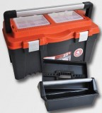 Box plastový s organizérem 598x286x327mm FIREBIRD