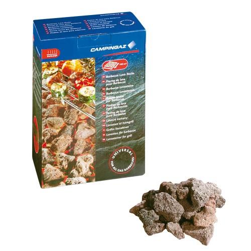 Campingaz Lávové kameny na gril 3 kg
