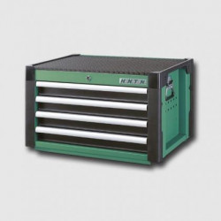 Montážní skříň na nářadí kovova 716x495x437mm HONITON