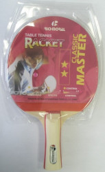Pálka stolní tenis Richmoral MASTER ** DB105