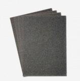 P100 zrno arch 23x28cm brusný papír pod vodu