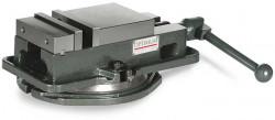 FMSN 100 OPTIMUM strojní svěrák + KLÍČE