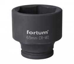 """65mm průmyslová hlavice 3/4"""" FORTUM"""