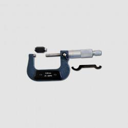 Mikrometr 25-50mm XTline BEZ KRABIČKY