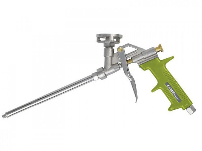 Pistole na PU pěnu EXTOL CRAFT 85020