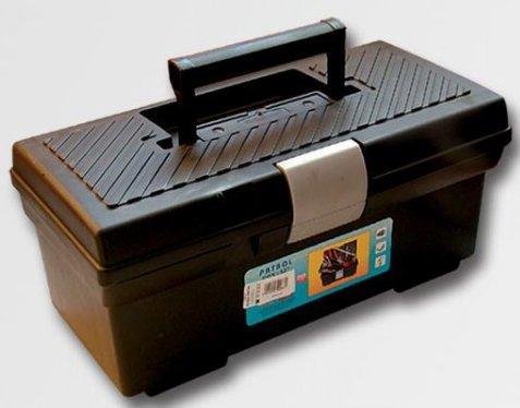 Plastový box STUFF 30cm P90040
