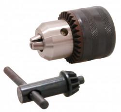 Sklíčidlo 3-16 mm / B16 zubové GÜDE 38345