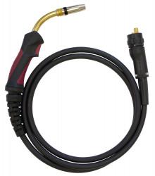 Svářecí hořák KTB 24 4m MIG/MAG CO2 Kühtreiber