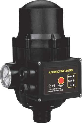 ELPUMPS DSK 10 průtokový spínač k čerpadlům, hydrokontrola