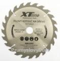 210x2,1x30 (16, 20, 25,4)mm XTline 24zubù Pilový kotouè SK plátky