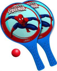 Plážový tenis SPIDERMAN