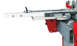 Èepovací stùl HOLZMANN FS 200SST pro frézku FS 200S
