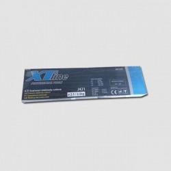 Rutilové sváøecí elektrody 3,2mm 5kg XTline