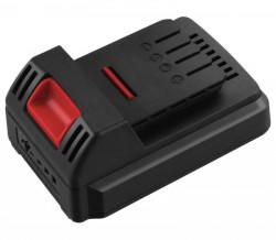 EXTOL 8895600B AKU baterie 18V 1,5Ah Li-ion