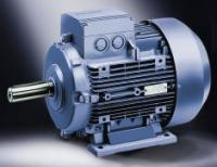 Motor 4kW 950ot/min patkový výr. Siemens