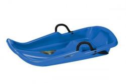 Boby TWISTER reflexní modré 80x40x16cm