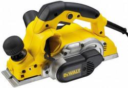 DeWALT D26500 hoblík úbìr 4mm 1050W