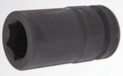 """32 mm průmyslová hlavice 3/4"""" prodloužená HONITON"""