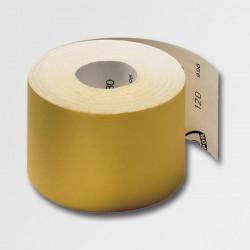 115mmx50m zr.120 PS30 KLINGSPOR Role brusného papíru