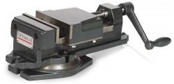 FMS 125 OPTIMUM strojní svěrák + klíče