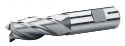 8x19 válcová čelní fréza na kov 120518