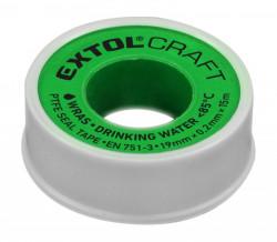Páska izolaèní teflonová 19 mm 15m