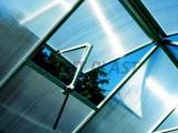 Autom. otvíraè VITAVIA pro støešní okno do skleníku